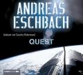 Andreas Eschbach - Quest (Hörbuch)