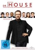 Dr. House - Staffel 8 (6DVD)