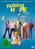 Raising Hope - Staffel 1 (Serie, 3DVD) (c) Twentieth Century Fox Home Entertainment