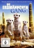 Die Erdmännchen-Gang DVD
