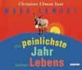 Mark Lowery - Das peinlichste Jahr meines Lebens (Hörbuch, gelesen von Christian Ulmen)