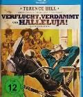 Verflucht, verdammt und Halleluja! (Spielfilm, DVD/Blu-ray)