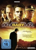 Gone Baby Gone DVD Cover © STUDIOCANAL