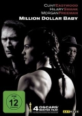 Million Dollar Baby  DVD Cover © STUDIOCANAL