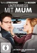 Unterwegs mit Mum DVD Cover © Paramount Pictures