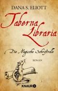 Die Magische Schriftrolle (Buch) Cover@ Droemer Knaur