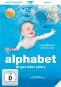 alphabet - Angst oder Liebe DVD Cover © Filmladen