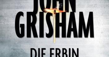 John Grisham - Die Erbin (Hörbuch) Cover © Random House Audio
