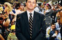 The Wolf of Wallstreet (Film, DVD) Cover © Universal
