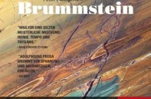 Peter Adolphsen - Brummstein Cover © Egmont Hörverlag