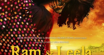 Ram & Leela (Cover © Rapid Eye Movies)