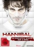 Hannibal - Staffel 2 (Cover © Studiocanal)