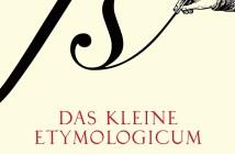 Kristin Kopf - Das kleine Etymologicum (Cover © Klett-Cotta)