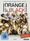 Orange Is The New Black S2 Cover © Studiocanal