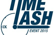TimeLash Logo © TimeLash