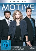 Motive Staffel 2 (Cover © Universal Pictures Home Entertainment)