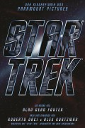 Alan Dean Foster: Star Trek - Roman zum Film (Cover © Cross Cult)
