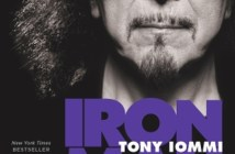 Tony Iommi - Iron Man Cover © DaCapo Press