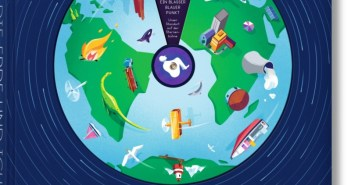 James Lovelock - Die Erde und ich ©Taschen Verlag