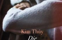 Kim Thúy – Die vielen Namen der Liebe (Cover © Antje Kunstmann Verlag)