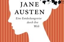 Holly Ivins - Jane Austen eine Entdeckungsreise durch ihre Welt (Cover © DVA)