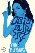 Ian Fleming - James Bond 14: Octopussy Cover © Cross Cult
