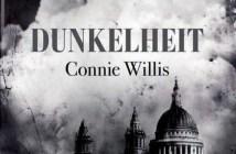 Connie Willis - Dunkelheit Cover © Cross Cult