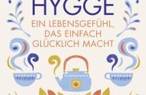 Meik Wiking - Hygge; Cover © Lübbe
