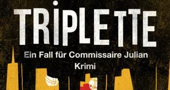 Tödliche Triplette - Markus Hoffmann © Mainbook