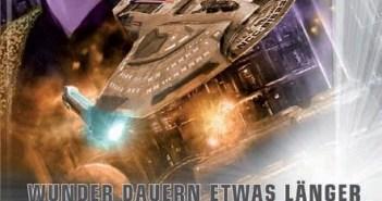 Aaron Rosenberg, Keith R. A. DeCandido, Dave Galanter, Scott Ciencin, Dan Jolley - Star Trek - Corps of Engineers Sammelband 3 Cover © Cross Cult