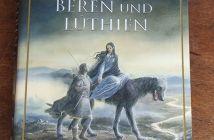 Beren und Lúthien-Buchcover © Hobbit Presse