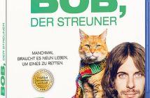 Bob der Streuner - Bob der Streuner - Cover © Concorde