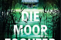 Karen Dionne - Die Moortochter (Cover © Goldmann