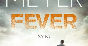 Deon Meyer - Fever (Cover © Aufbau Verlag)