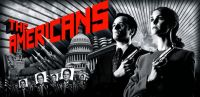 Poster The Americans © Twentieth Century Fox and Bluebrush Productions, All rights reserved