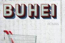 Sven Amtsberg - Superbuhei - Cover © Frankfurter Verlagsgesellschaft