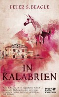 Peter S Beagle - In Kalabrien (Cover © Klett-Cotta)