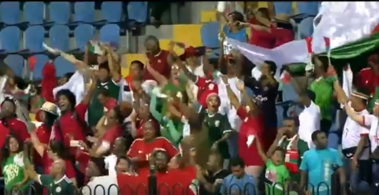 madagascar at total afcon 2019