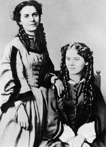 Marx's daughters