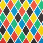 Diamond Tessellation