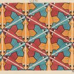 Tessellation by Escher
