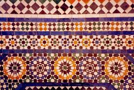 tessellation wall