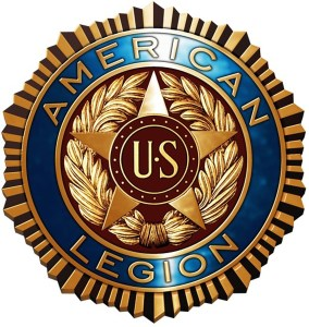 US American Legion Seal