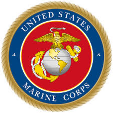 United Stats Marine Seal