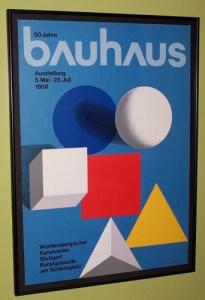Bauhaus bayer cover