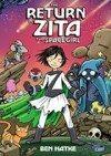 Return of Zita the Spacegirl