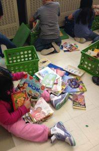 Classroom Book Shop