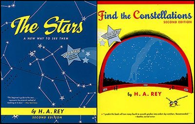 The Stars and Find the Constellations