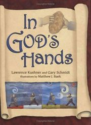 In God's Hands