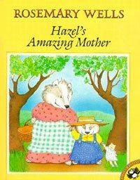 Hazel cover